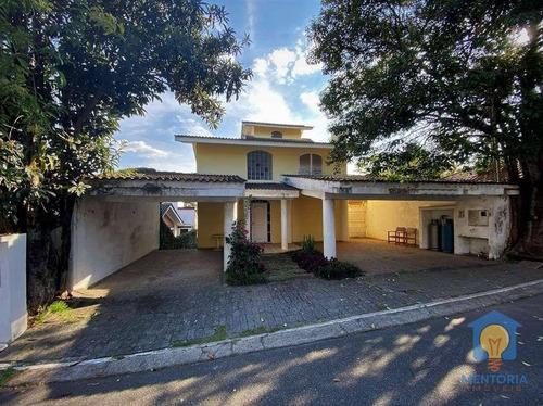 Casa Com 3 Dorms À Venda - R$ 948.000 - San Diego Park - Cotia/sp - Ca0522