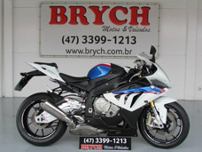 Bmw S1000 Rr S 1000 Rr Abs 28.293km 2014 R$60.900,00.