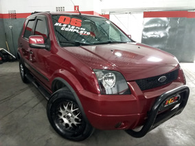 Ford / Ecosport Xls 1.6 Flex 2006 - H2 Multimarcas