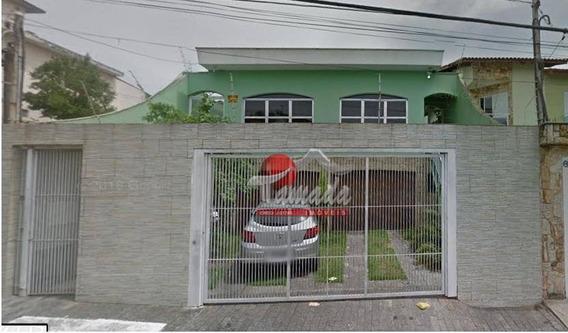 Casa Com 3 Dormitórios À Venda, 230 M² - Parque Cruzeiro Do Sul - São Paulo/sp - Ca0547