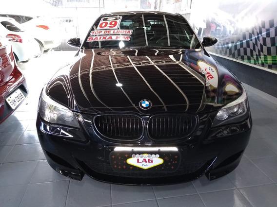 Bmw M5 5.0 V10 40v Gasolina 4p Automatizado