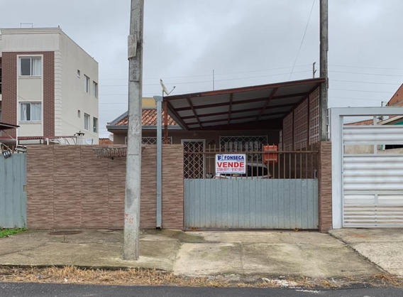 Casa 60 M² - 02 Quartos- Afonso Pena