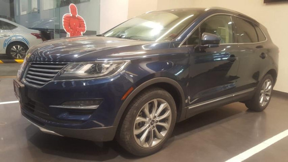 Lincoln Mkc 5p Select L4/2.3/t Aut