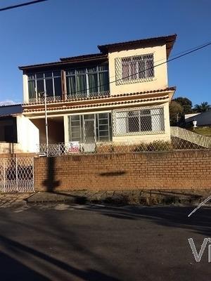 Casa Para Venda, 5 Dormitórios, Remanso - Miguel Pereira - 981