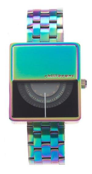 Relógio Chilli Beans - Liquida Chilli Re.mt.0617.8080