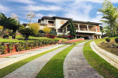 Casa Em Condomínio - Co00041 - 68540899