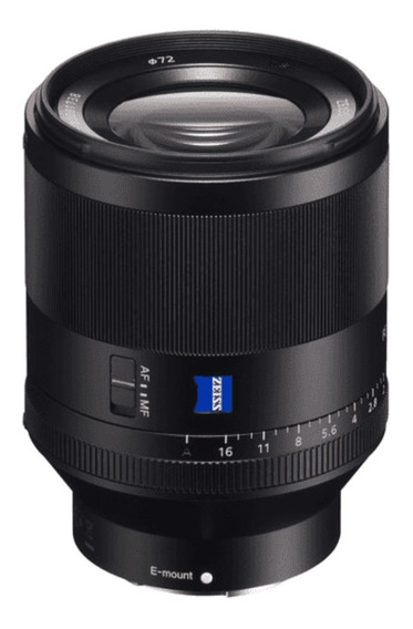 Sony Zeiss 50mm F1.4 Fe