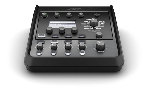 Mixer Digital T4s Tonematch Bose