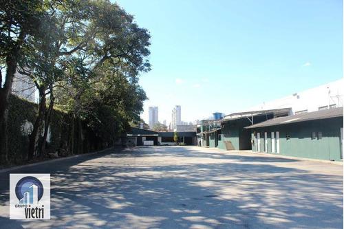 Módulos De Galpões/escritórios Disponíveis (disponibilidade Imediata) Para Locação (a Partir De 600m² A 17.000m²), Na Vila Leopoldina, São Paulo. Na C - Ga0264