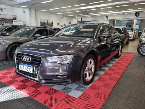 Audi A5 Sportbach Hilton Motors Co.