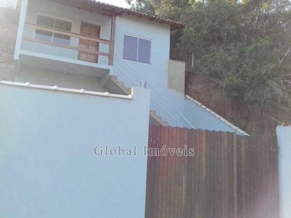Casa De Rua-à Venda-jacaroá-maricá - Maca20174