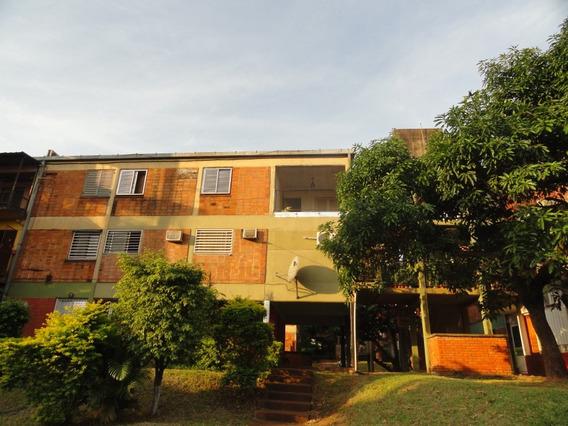 Vendo Departamento De 3 Dormitorios (ref.#161735) Jpr