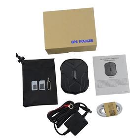 Rastreador-gps Tk905b - 10.000 Mah -bateria De Longa Duracao