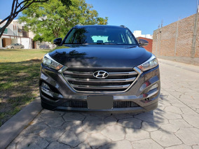 Hyundai Tucson 2.0 Limited At 2018