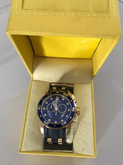Relógio Invicta Pro Diver 6983
