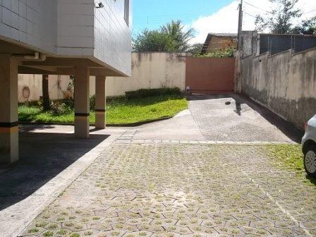 Apartamento De 3 Quartos Com Suite, Excelente Localização. - Ibh197