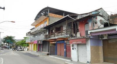 Casa Comercial Para Venda Em Guapimirim, Centro, 6 Dormitórios, 2 Suítes, 5 Banheiros, 3 Vagas - 113