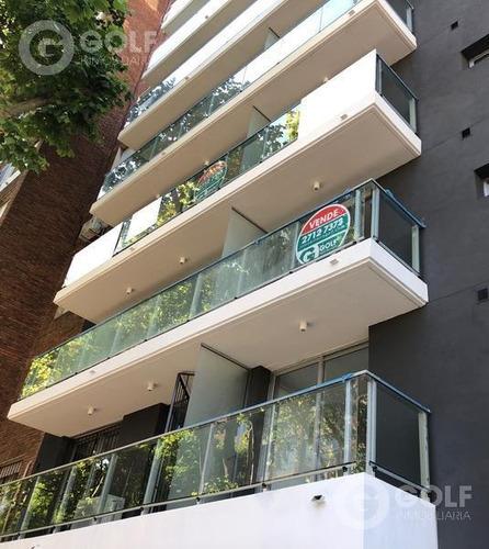 Imagen 1 de 8 de Venta Apartamento En Pocitos 1 Dormitorio Nuevo, Con Renta. Cobre Alquiler Ya . Muy Buena Ubicación