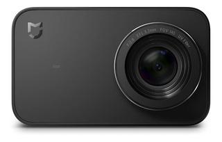 Câmera Filmadora De Ação Xiaomi Mijia 4k Pronta Entrega