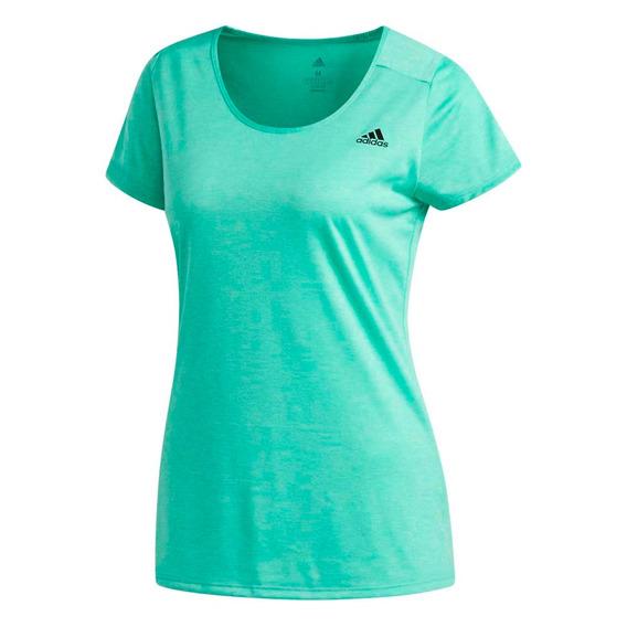 Remera adidas Training Essential Mf Mujer