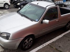 Ford Courier 1.6 Sport 2p 2001