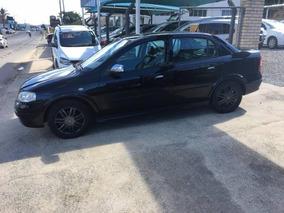 Astra Sedan 2.0 8v