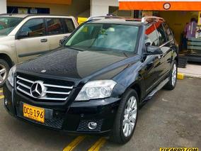 Mercedes Benz Clase Glk Sport