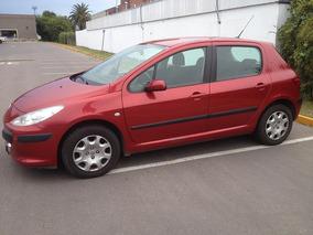 Oportunidad Peugeot 307