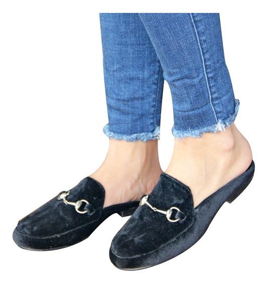 Customs Ba Zapatos Mujer Fiesta Slippers Mujer Calzados C