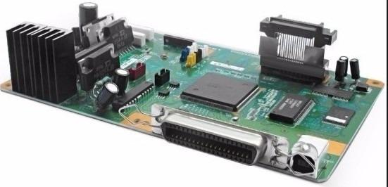 Placa Logica Impressora Epson Fx 890 Fx890 Fx-890 Original