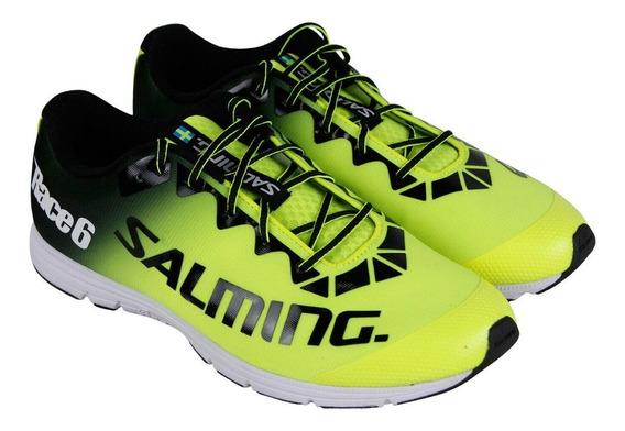Zapatilla Salming Race 6 Running Talle Us 11.5 Original