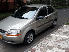 Chevrolet Aveo Family 1.5mec Aire A. 2012