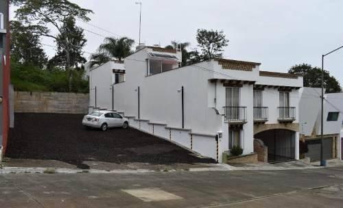 Departamento En Renta En Xalapa Animas Valle Rubi, Amueblado Con Servicios