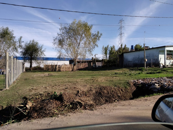 Terreno Villa Aeroparque
