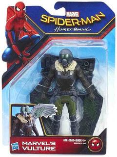 Figura De Acción Vulture - Spider-man Homecoming - 31% Off