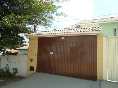 Sobrado Com 3 Dormitórios À Venda, 200 M² Por R$ 280.000,00 - Cidade Jardim - Sorocaba/sp - So1697
