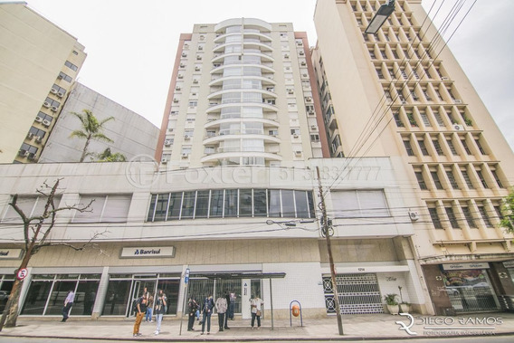 Apartamento, 3 Dormitórios, 87.29 M², Cidade Baixa - 133885