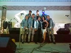 Grupo Musical Versátil Los Yannis De Linares