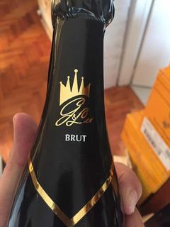 Luvienz Champagne Caviar 375ml - Nordelta Puerto Madero
