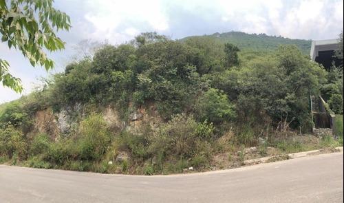 Terreno En Residencial Chipinque, San Pedro Garza García