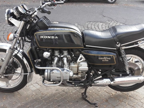 Honda Goldwing Gl 1000 - 1978 - Excelente -