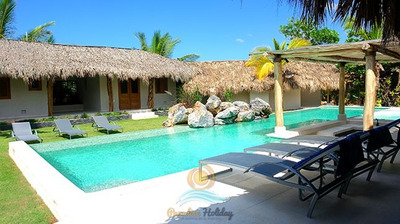 Casa Luna Playa Coson Paradise Holiday Lt Las Terena
