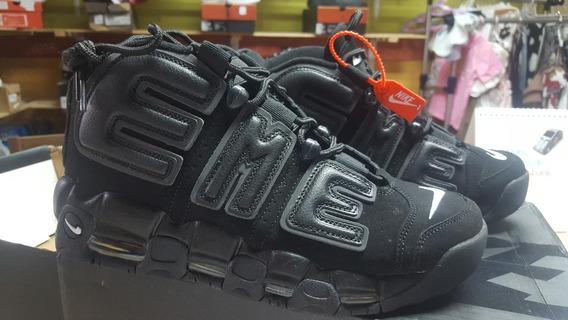 Zapatillas Nike Uptempo Supreme
