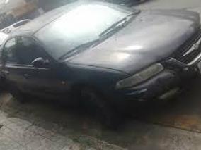 Dodge Stratus 97 4 Puertas