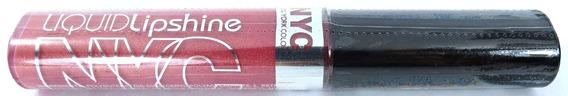 Gloss Nyc Liquid Lipshine, 631 Chelsea Pink