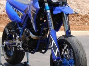 Lander Supermotard 350cc By Polaco