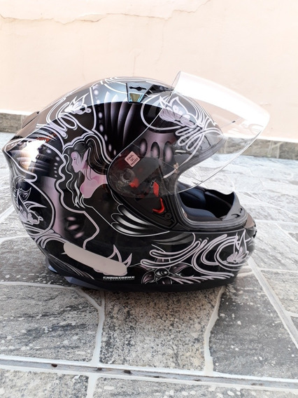 Capacete Mt Blade New Butterfly Xs