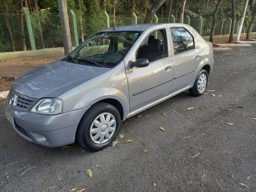 Renault Logan 1,0 2008