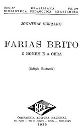 Finalidade Do Mundo Volume 2 Farias Brito
