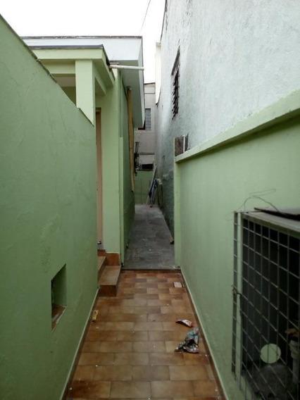 Casa Em Vila Ré, São Paulo/sp De 220m² 5 Quartos À Venda Por R$ 480.000,00 - Ca234977